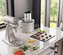 food processor attachment ksm1fpa kitchenaid