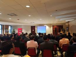 globalsoft 2018 roadshow hosted by indian consulate in chicago
