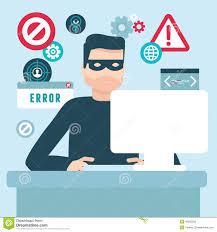 hacker clipart vector pencil and in color hacker clipart vector