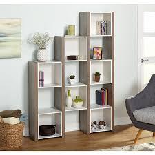 simple living urban room divider bookcase lovemoderndecorations