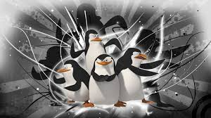 penguin penguins madagascar playbuzz