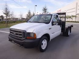 Ford F350 Truck Manual - 2000 ford f350 flatbed manual 7 3l turbo diesel one owner clean