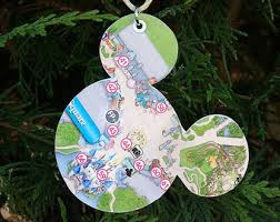disney ornament etsy
