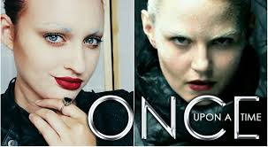 Halloween Makeup For Dark Skin by Dark Swan Makeup Tutorial Ouat Collab Once Upon A Time Youtube