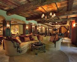 rustic basement ideas rustic basement ideas new at modern ceiling with asbienestar co