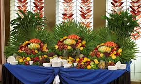 fruit displays fruit display fruit display martin s caterers flickr
