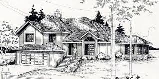 large bungalow house plans large split level house plans decorating ideas for split level homes