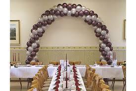 polterabend dekoration die ballondrucker aktionsset hochzeit ballongirlande die