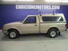 Ford Ranger Utility Truck - 1994 used ford ranger gas saver 4 cylinder low miles at choice