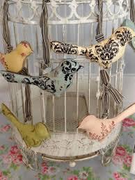 Bird Cage Decor Bird Decor Best 25 Bird Decorations Ideas On Pinterest Bird