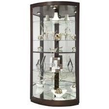 Display Cabinet With Lighting Modern U0026 Contemporary Display Cabinets You U0027ll Love Wayfair