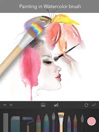 paperone paint draw sketchbook android apps on google play