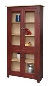 primitive furniture kitchen hutch pantry cupboard primitive