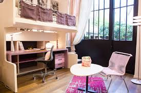 chambre de luxe pour fille chambre luxe ado avec tourdissant chambre moderne ado garcon avec
