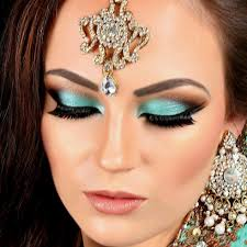 Wedding Makeup Classes Asian Bridal Makeup Courses Uk Mugeek Vidalondon