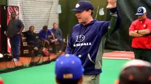 Recruiting Assistant Assistant Baseball Coach Recruiting Coordinator Dan Fitzgerald