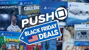 best ps4 black friday 2017 deals usa playstation 4 consoles