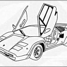 preschoolers printable lightning mcqueen coloring pages new