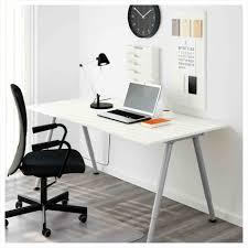 bureau poste de travail poste blanc fred work station fred bureau de travail ikea work