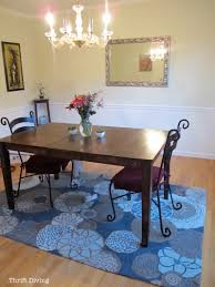 colossal diy fail or rustic dining room table makeover img 2050
