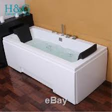 2 Person Spa Bathtub Whirlpool Shower Spa Jacuzzi Massage Corner 2 Person Bathtub Model