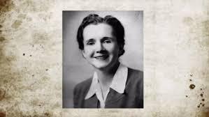 Wildfire Carson Wa by Who Was Rachel Carson The Washington Post