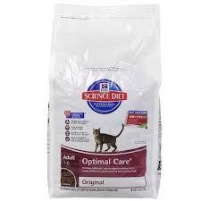 hill u0027s science diet feline optimal care original