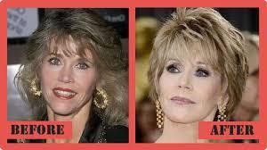bing hairstyles for women over 60 jane fonda with shag haircut the 25 best jane fonda plastic surgery ideas on pinterest jane