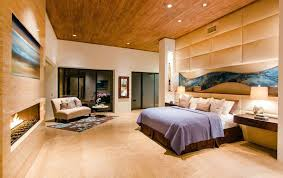 Contemporary Master Bedroom Luxury Master Bedrooms With Fireplaces Designing Idea