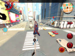 amazing spider man for iphone download