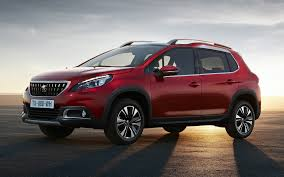 peugeot jeep 2016 peugeot 2008 2016 wallpapers and hd images car pixel