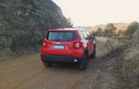 tan jeep renegade probamos renegade sport plus el no tan mini jeep automotiva