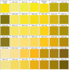 What Colors Make Yellow The Color Yellow