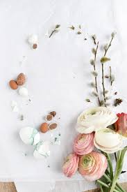 easter tabletop 6 diy easter tabletop ideas and a gorgeous cake recipe decor8