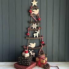 10 best diy christmas tree ideas wood edition trees