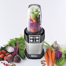 nutri ninja black friday nutri ninja single blender with auto iq