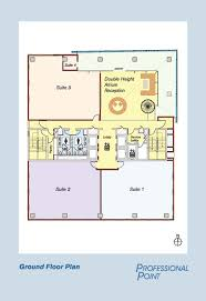 Commercial Complex Floor Plan Get Luxurious Commercial Complex Gurgaon Vatika Professional Point
