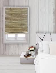 Cheap Matchstick Blinds Decor Matchstick Blinds For Your Natural Home Window Decor Idea
