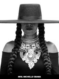 michelle obama dressed up as beyoncé for bey u0027s birthday and it u0027s