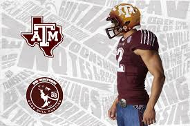 texas a u0026m goes country with new music city bowl uniforms good