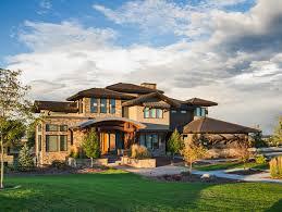 prairie home plans modern prairie home plan 101d 0054 house plans and more