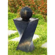 solar fountains with lights solar water fountains massagroup co