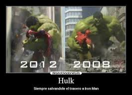 Memes De Hulk - hulk desmotivaciones