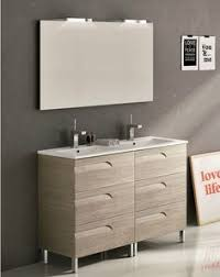 39 Inch Bathroom Vanity Spain Style 39 Inch Modern Wall Mount Bathroom Vanity White Finish