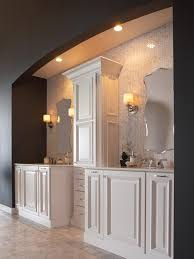 small bathroom closets master ideas with closet high white choosing bathroom layout design choose floor plan add enough storage space shelves