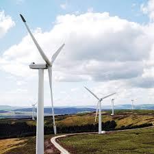 Backyard Wind Power The 5 Myths Of Wind Energy E On
