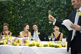 wedding toast five steps to write a wedding toast with sles everafterguide