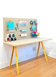 activity desk for kids desk table kids study area or activity desk made from modular