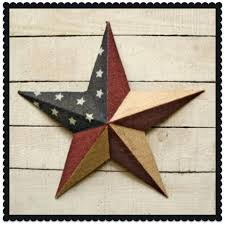 country star decorations home country star decor wares store located at road oh primitive hanging