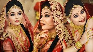 bridal makeup classes 6th session of bridal master class 12th 21st jul
